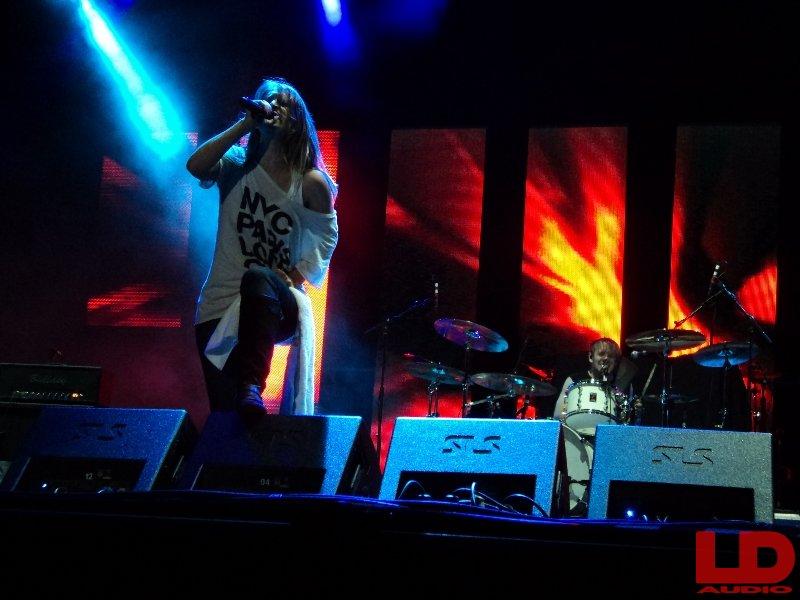 Guano Apes Ursynalia 2011