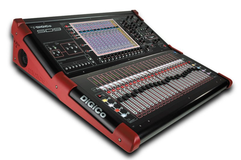 digico sd 9