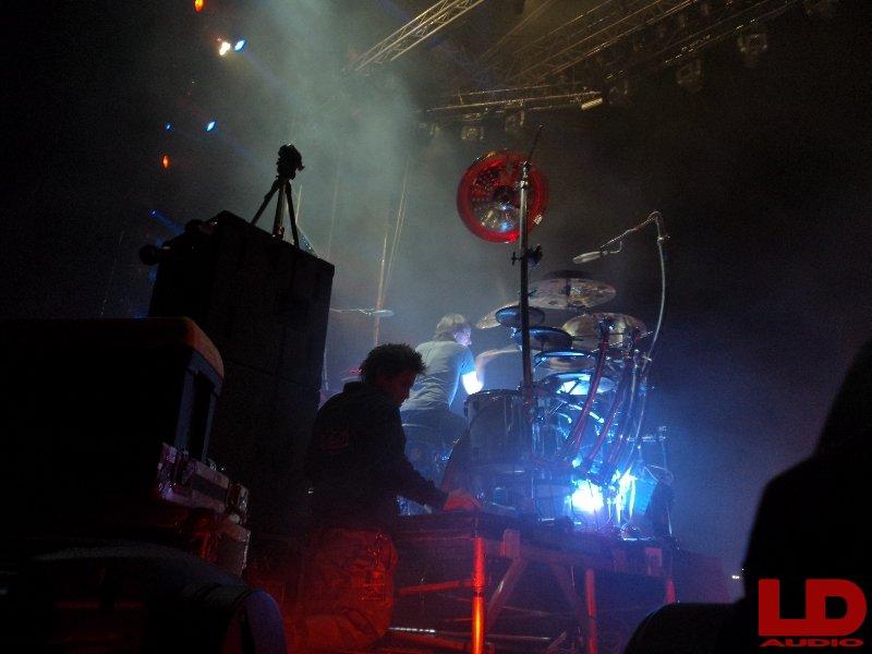 Korn Ursynalia 2011